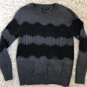 Banana republic factory sweater